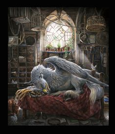 ILLUSTRATION BY JIM KAY © BLOOMSBURY PUBLISHING PLC 2017, TAKEN FROM HARRY POTTER AND THE PRISONER OF AZKABAN - ILLUSTRATED EDITION