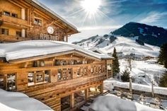 Alpin Juwel, Saalbach Hinterglemm, Austria: Back to nature - LIFESTYLEHOTELS Ayurveda Massage, Back To Nature, Spa, Land Of Nod, Ski Slopes, Winter Hiking, Das Hotel, Organic Farming, At The Hotel