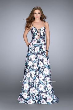 La Femme 24717 – Bedazzled Boutique Prom Dress Stores 4c4d9491c762