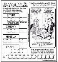 Jumble Puzzles to Print Free Printable Crossword Puzzles, Free Printable Word Searches, Free Printables, Jumble Word Puzzle, Graduation Words, Scramble Words, Word Search Puzzles, Christmas Words