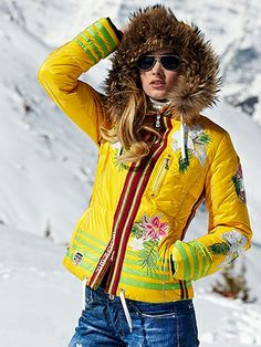 bogner via Gorsuch. LOVE (but the price!) $1948