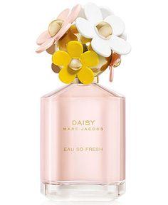 Daisy Eau So Fresh MARC JACOBS Eau de Toilette, 4.2 oz - Perfume - Beauty - Macy's