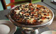Juan Pan Pizza añade platos a su menú