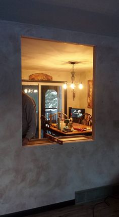 I love to cook and entertain, but often feel isolated in my kitchen. I love an open concept, but didn't want to lose valuable space, so came up with this idea.…
