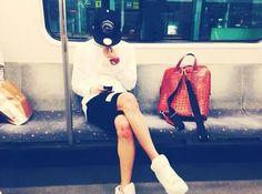⤴× kthpgs × I kpop I MASC - WOOSO Instagram