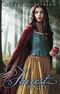 Fairest Beauty by Melanie Dickerson