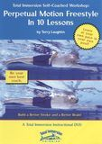 Total Immersion Swimming: Perpetual Motion Freestyle in 10 Lessons [DVD] [2010]