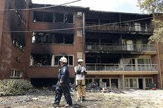 SILVER SPRING, Md. (AP) — A fifth body was recovered after an explosion and fire…