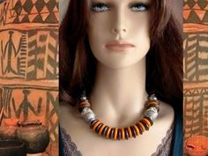 Dawanda-KunstRaub-Aktion Nr. 6: MusterHäuser  Die traditionelle Hauskunst der westafrikanischen Frauen ist die Inspirationsquelle für diese Theme...