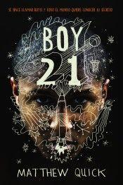 Portada de Boy21