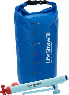 LifeStraw - We make contaminated water safe to drink.
