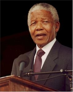 Nelson Mandela - As a living legend.served as President of South Africa from 1994 to 1999 African National Congress, I Look To You, Nelson Mandela Quotes, Human Rights Activists, Extraordinary People, Living Legends, Civil Rights, Black Is Beautiful, Black History