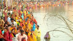Chhath Puja Trending on TrendsToday App #Twitter (India)  Wishing all a warm & wonderful #ChhathPuja!May the Sun God bless you with happiness & prosperity!  #ChhathPuja #Sun #God #happiness #prosperity  Visit TrendsToday.co for App
