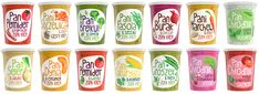Pan Pomidor fresh soups PD