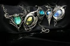 Jewelry by Lunarieen UK by LUNARIEEN