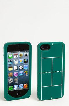 Jack Spade Hard Court iPhone 5 Case | Nordstrom