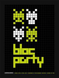 Bloc Party