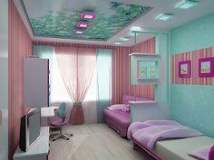 Awesome Bedrooms, Cool Rooms, Kids Bedroom Furniture, Bedroom Decor, Ideas Dormitorios, Diy Room Decor For Teens, Custom Home Plans, Futuristic Interior, Kids Bedroom Designs