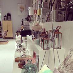 Formex - Feria de diseño de interiores en Estocolmo - Suecia