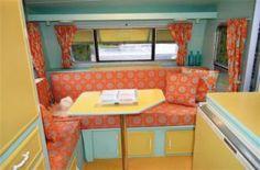 Retro Vintage Trailer - Vancouver Travel Trailers, Campers For Sale - Kijiji Vancouver Canada.