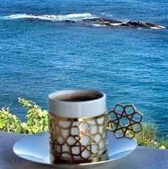 .Turkish Coffee ☪TÜRK KAHVESİ