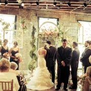 Vintage New Orleans Wedding