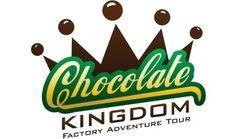 Things To Do Orlando: Chocolate Kingdom Factory Adventure Tour #thingstodoorlando #chocolatekingdom