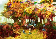 emmanuel_malin-lonely_rainbow_queen_1600x1131_marked.jpg (1600×1131)