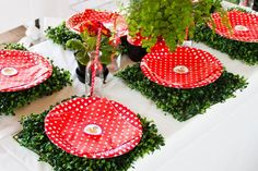 Hostess with the Mostess® - Our deer daughter Woodland Party