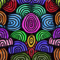 Arcs Of Color