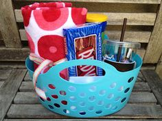 i should be sleeping but......: summer! basket (cute teacher gift)