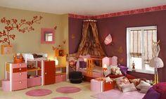 Algumas dicas de decoração - Quarto bebê: dicas de decoração para o quarto do bebê