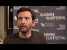 VIDEO: David Tennant & Robert Mullan Talk Mad To Be Normal