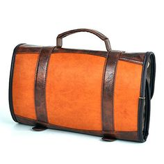 2242e911df What is The Best Dopp Kit for Men  A Man s Guide to Your Faithful  Travelling Companion. Toiletry BagLeather ...