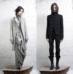 In Aisce FW/11 Collection | TALL DARK ROAST