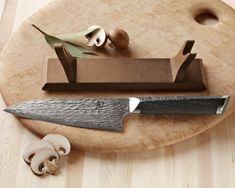 Shun Fuji 6″ Chef's Knife – $165