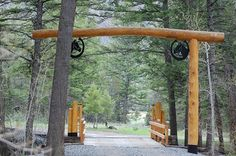 Blackwater Creek Ranch - Wyoming Scenery & Wildlife - near Cody and Yellowstone National Park