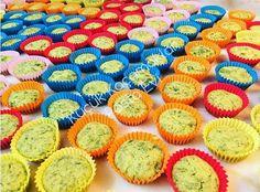 Ata Cimnastik Kulubü'nün açılışı için hazırladığımız ikramlıklar... Tek lokmalık dereotlu ve mısır unlu muffinler... @atacimnastik  #oneshotsnack #ikramlık #atıştırmalık #açılış #kutlama #celebracion #healtysnack #sağlıklıatıştırmalık #kosuyolu #kucukkacamaklarbuyukmutluluklargetirir #kucukkacamaklarpastaevi