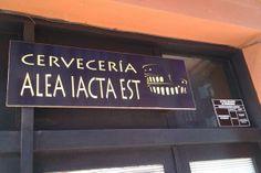 Alea iacta est.