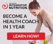 """""""Purpose is the reason you journey.  Passion is the fire that lights your way."""" Transform your life with a fulfilling career in holistic nutrition!"""