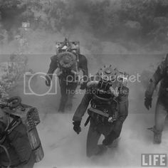 Underwater Pictures, Magazine Pictures, Diving Suit, Leagues Under The Sea, Jules Verne, Great Life, Yet To Come, Life Magazine, More Pictures