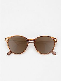 retro round Urbanoutfitters - Get The Perfect Sunglasses For Your Face Shape.