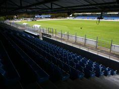 Jan Louwers Stadion | FC Eindhoven / Jong PSV