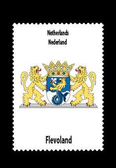 Nederland • Flevoland