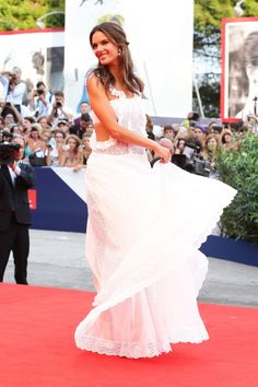Red Carpet | Festival de Veneza 2015