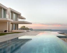 Sardinera #House designed by Ramón Esteve / Photo by Mariela Apollonio…