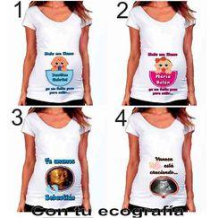 Remeras Embarazada Futura Mama Personalizadas Baby Shower - $ 210,00 en Mercado Libre Baby Shawer, Bb, Couture, Tank Tops, Ideas, Design, Women, Fashion, Baby Ideas