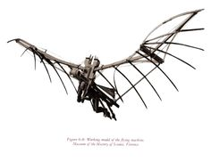 flying-machine