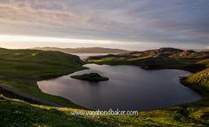 Midsummer in Shetland, diary for week four (part 2) - Vagabond Baker
