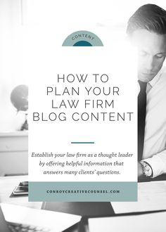 24 best content law firm lawyer maketing images on pinterest an excellent way to attract new clients is by adding high quality relevant law fandeluxe Images